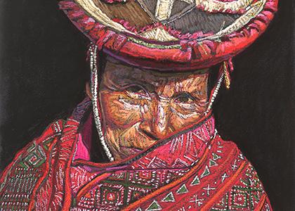 Peru Portrait