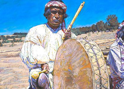 Ancient Sounds of the Tarahumara