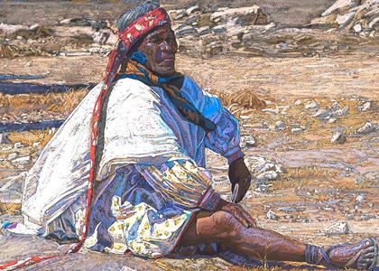 Choquita Elder