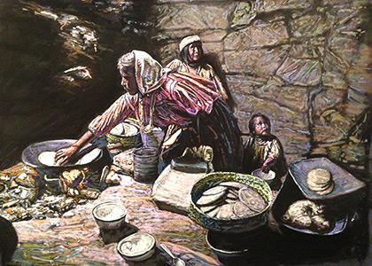 Cave Tortillas