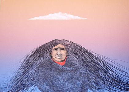 Cloud Dreamer
