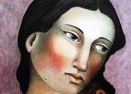 Maria Isabella