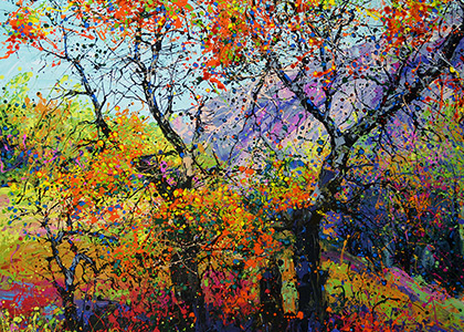 Enchanted Autumn