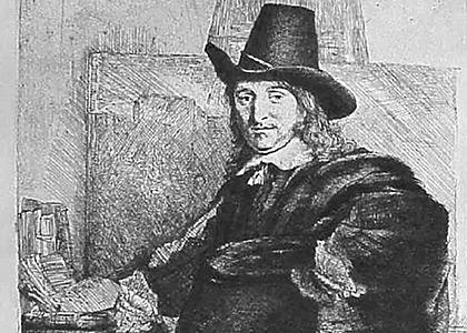 Portrait of a Dutch Man