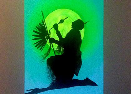 Peyote of the Comanche